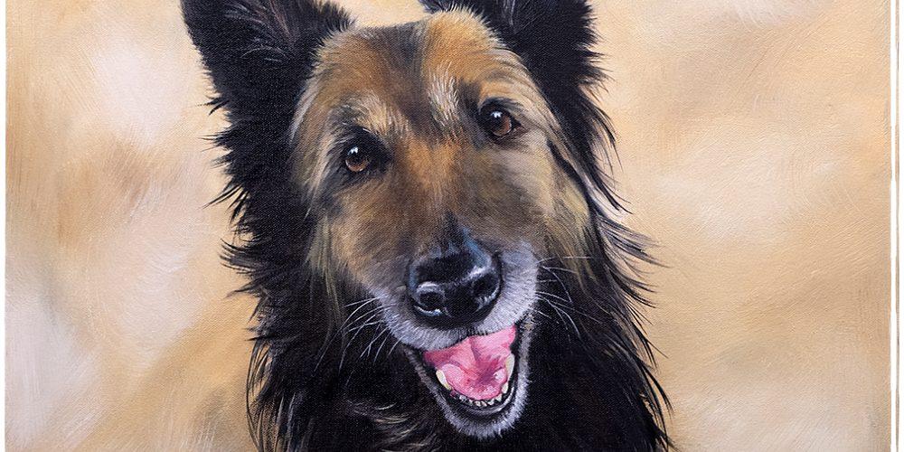 Top Custom Pet Portraits Skill In The Market