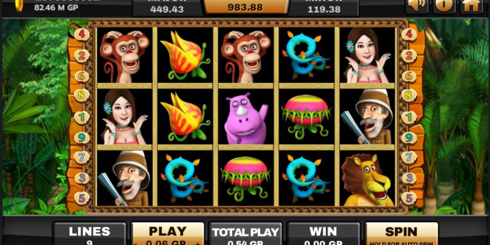 All About Situs Judi (Gambling Sites)