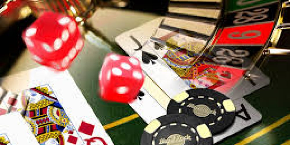 Tips to play poker games through internet