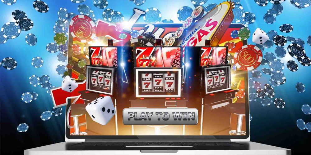 All you   need to be looking for in a gambling website