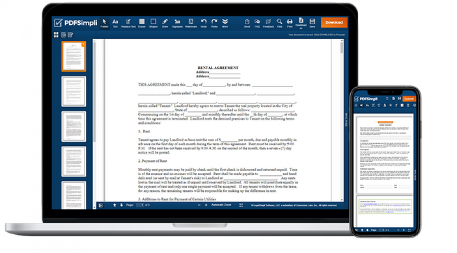 Enter the website and be part of the amazing Pdf to word doc converter