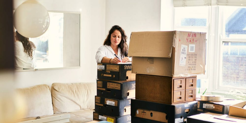 Finding reliable Moving Companies