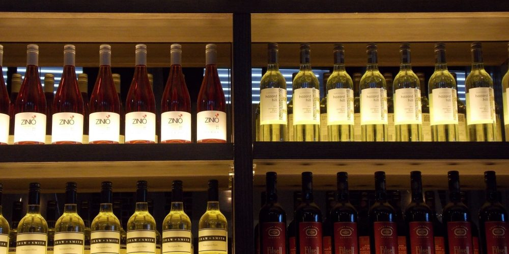Taste the flavors of the best Paso Robles Wines